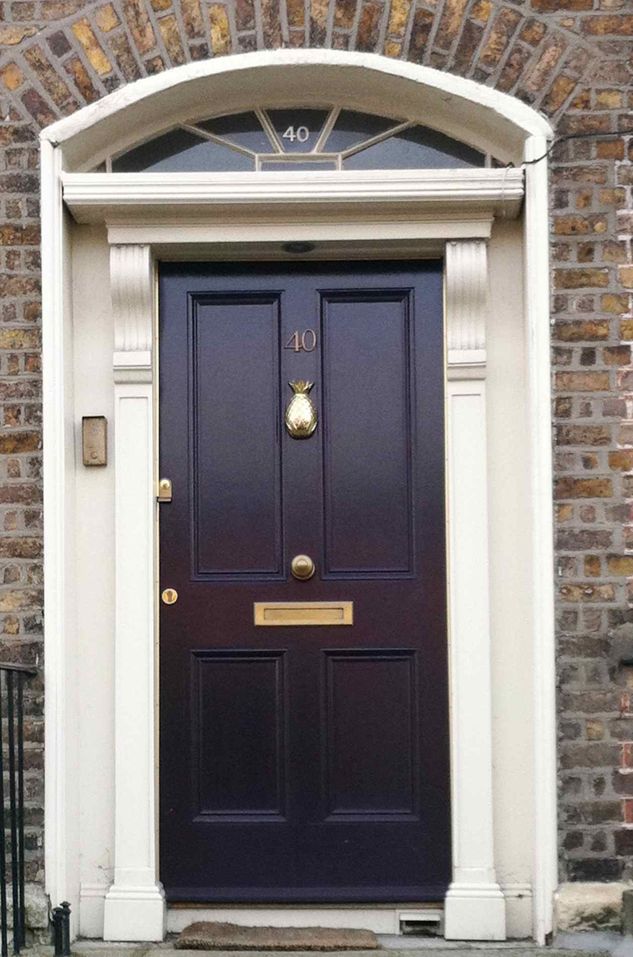 What s in a door a decorative affair for Entrance doors