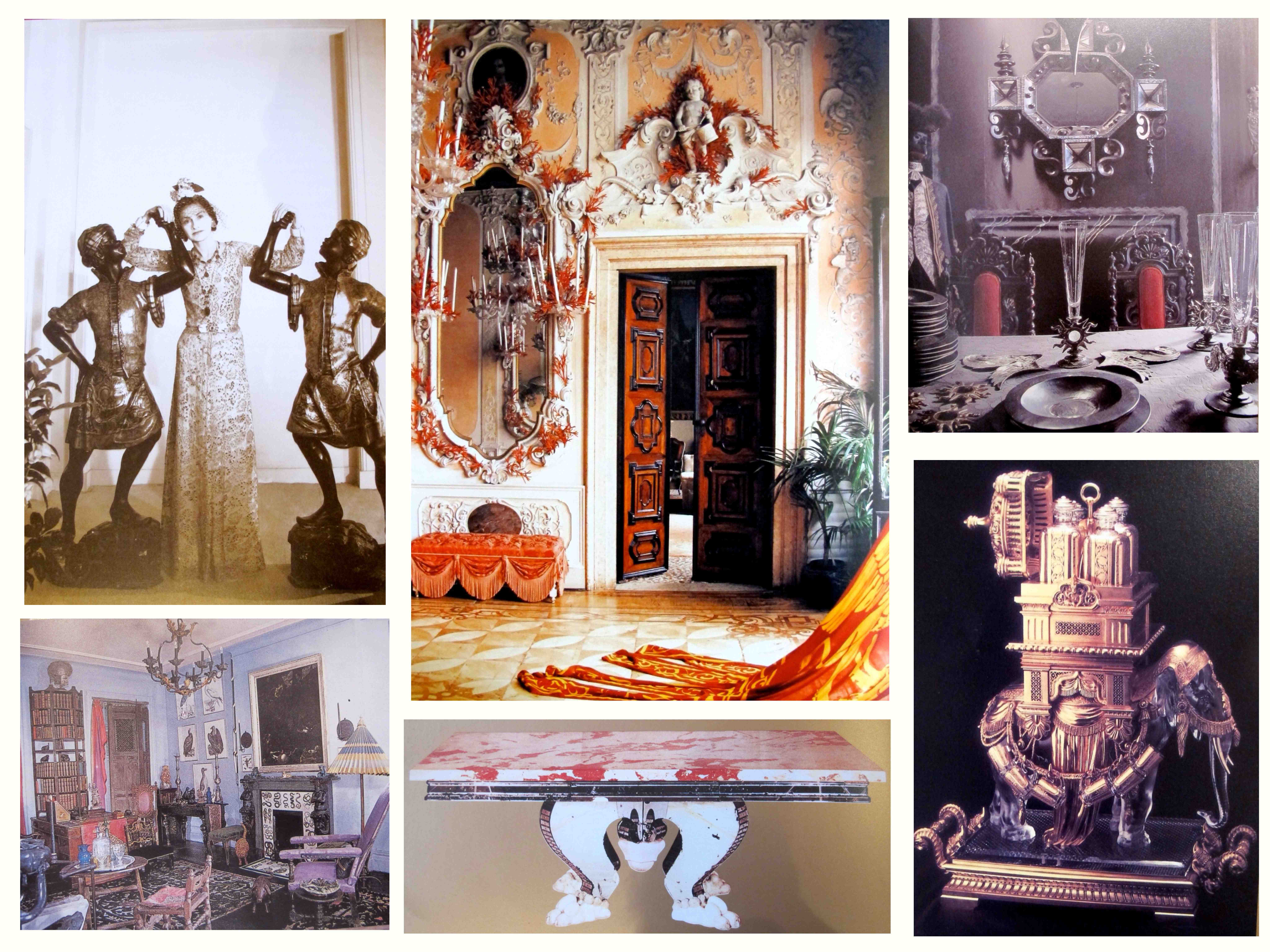 HD wallpapers history of interior design