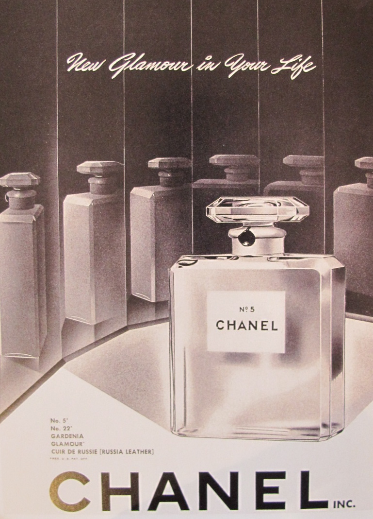 misleading perfume and cologne advertising essay