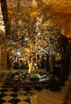 claridges tree liz