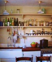 Pentreath: the bare necessities
