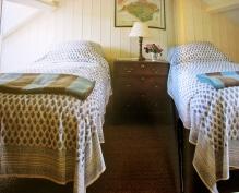 Pentreath's cute spare room