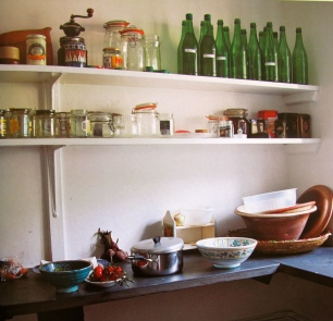 Pentreath: simple, honest, hard working spaces.