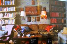 Bilhuber's cosy arrangement