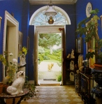 entrance hall ireland