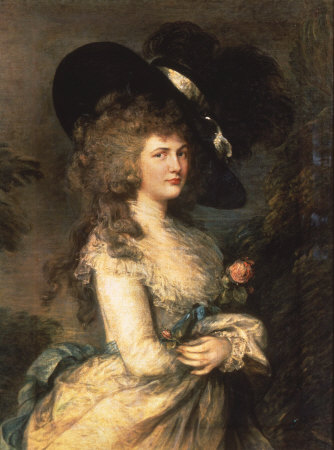 gainsborough-thomas-portrait-of-georgiana-duchess-of-devonshire