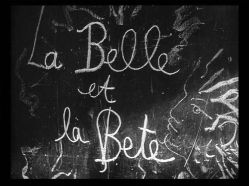 cocteau belle and bete