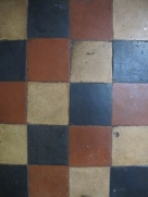 victorian utility tiles