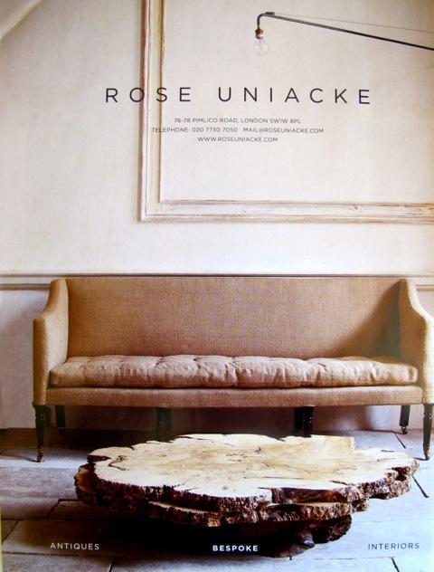 Rose Uniacke
