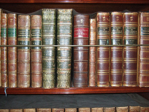 Antique-Books-Chatsworth