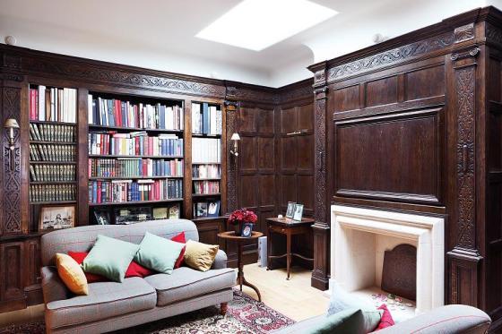 library charlotte stockdale