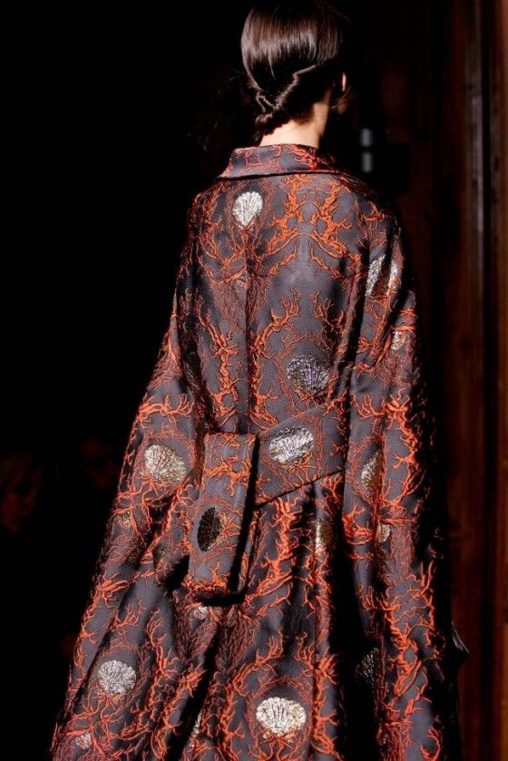 Valentino AW 2013 Couture