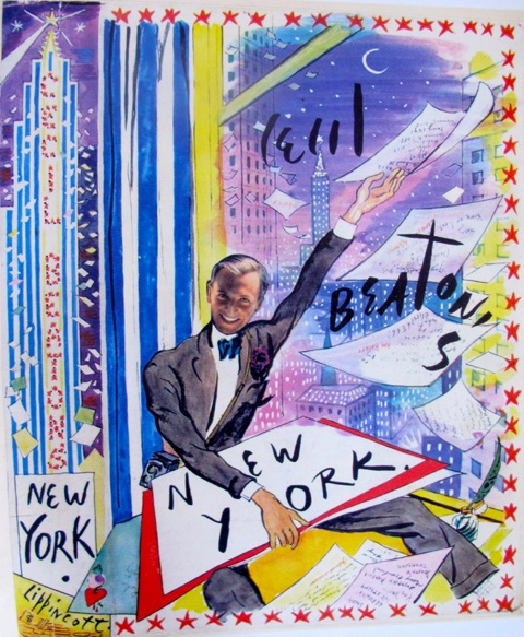 Cecil Beaton New York