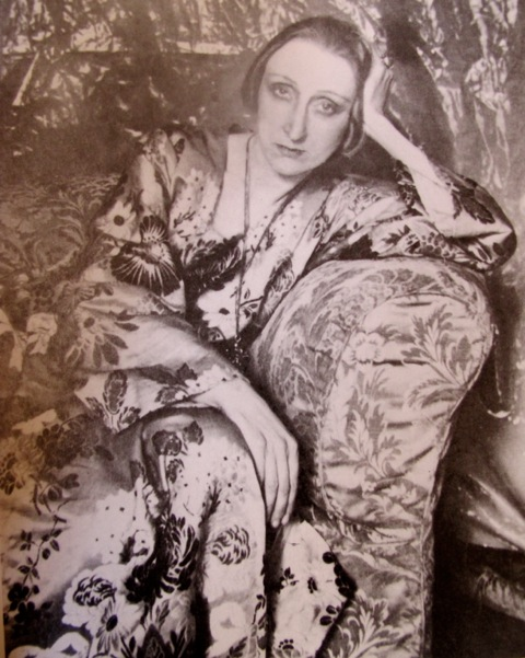 edith sitwell 1928