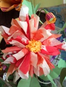 paper flowers that is