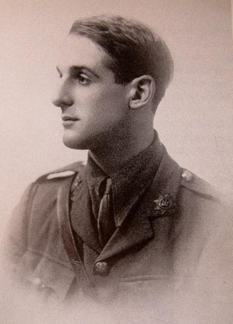 George Wyndham