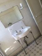 those sinks