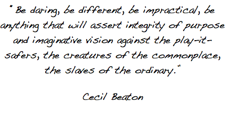 cecil quote from the neotraditionalist