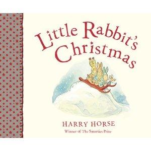 harry horse little rabbit