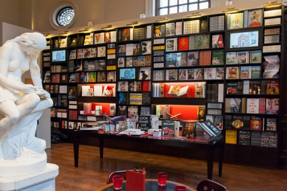 assouline mayfair