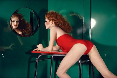 guy-bourdin-somerset-house image