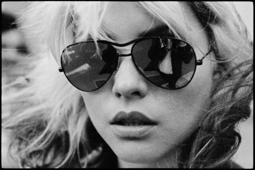 chris stein blondie