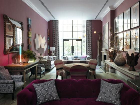 collab CROSBY_STREET_HOTEL