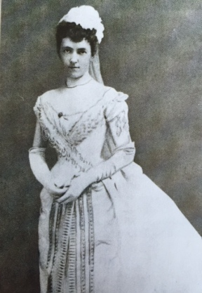 elsie de wolfe at court