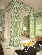 David Hicks Bedroom adecorativeaffair