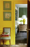 Nick Olsen bedroom view adecorativeaffiar