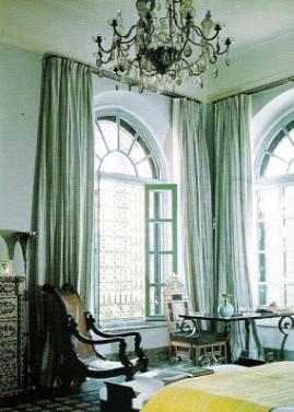 Yves Saint Laurent Morocco adecorativeaffair