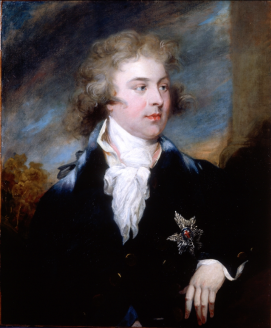 the-prince-regent-1790-by-john-russell