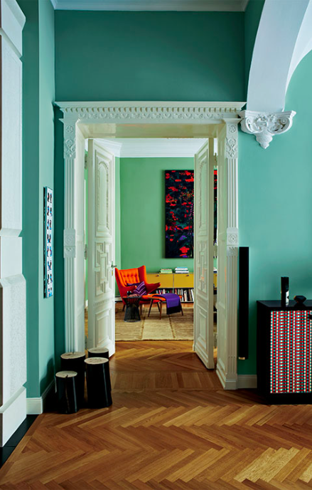 farrow and ball hall 2