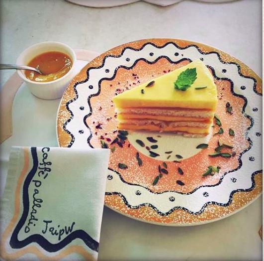 Cafe Palladio